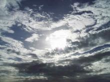 Clouds 002