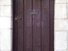 Door 022