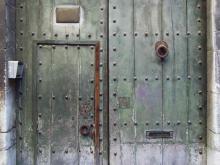 Door 023