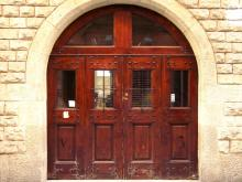 Door 027