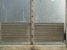 Gratings, Vents 010