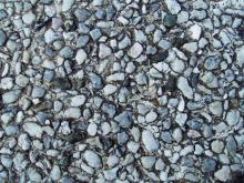 Paving pebble 005
