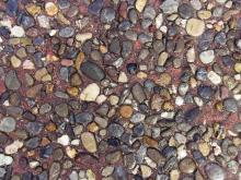 Paving pebble 006