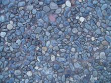 Paving pebble 007