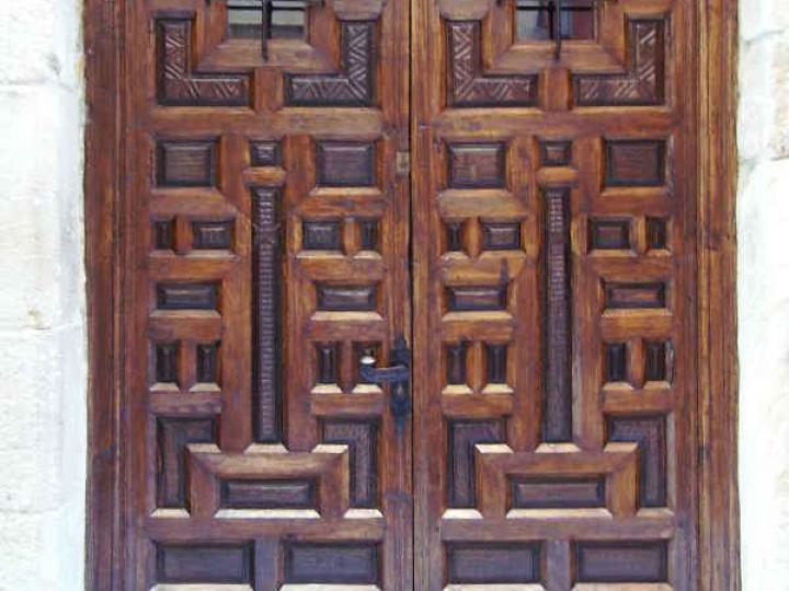 Door 030