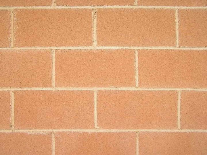 Brick blocks 018