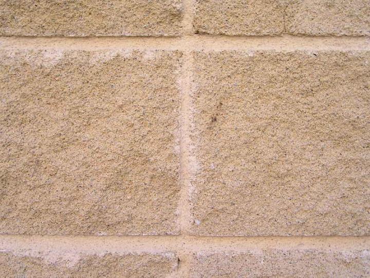 Brick blocks 027