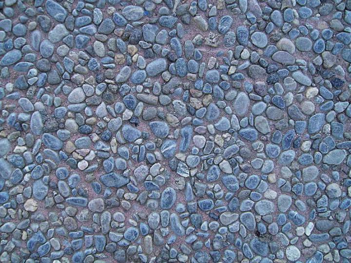 Paving pebble 010