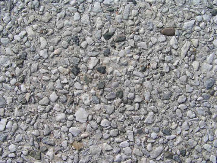 Paving pebble 011