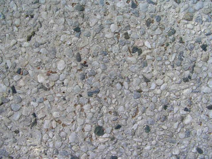 Paving pebble 016